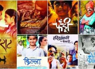 Marathi cinema
