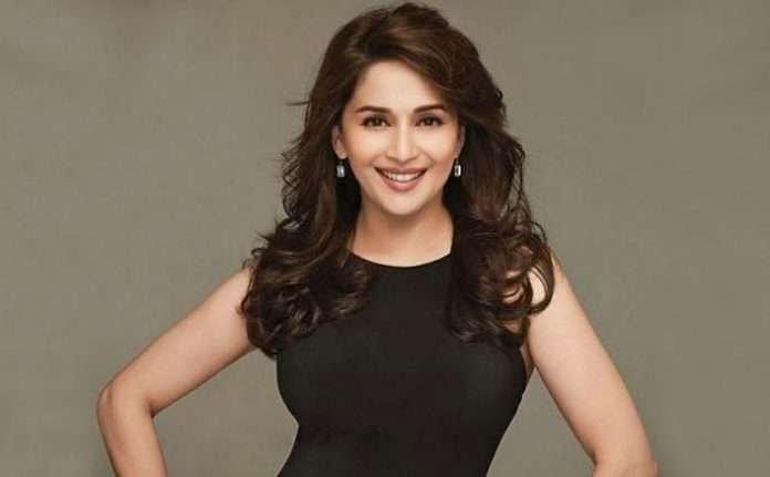 Madhuri Dixit may contest Lok Sabha elections from Pune
