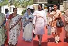 indian women legislator