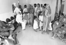 khed healthn center