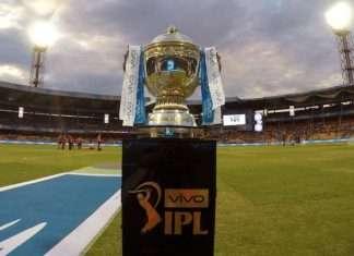 इंडियन प्रिमिअर लीग