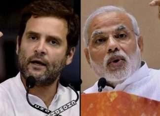 Namo and Raga Karnataka Election