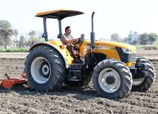tractor farming getting difficult due to fuel hike