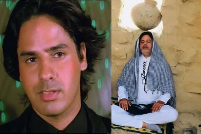 Rahul roy new movie