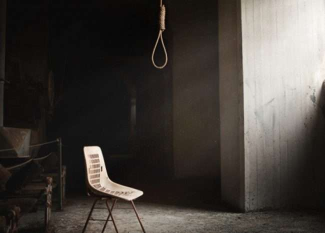 youth committed suicide after watching ipl final