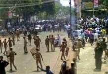 TamilNadu Protest