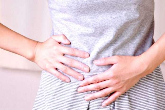 abdominal migraine