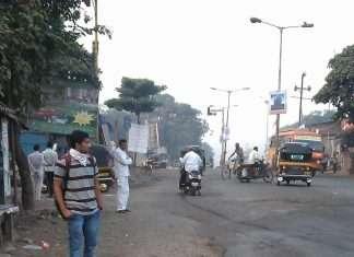 bhiwandi anjurphata road