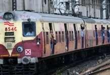 Harbor Rail disruption, rail traffic disturbed,passengers have to suffer
