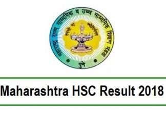 maharashtra board hsc result 2018