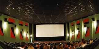 movie-theater प्रातिनिधिक फोटो