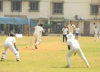 mumbai cricket association