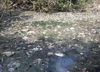 unclean mumbai