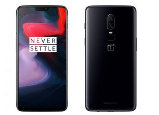 oneplus6 phone