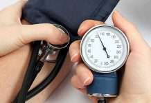 risk factor high blood pressure