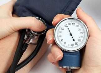 risk factor high blood pressure