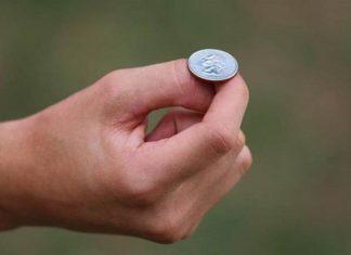 toss in cricket match