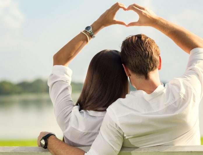 Relationship Magically Romantic