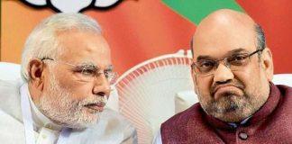 congress moves sc against pm narendra modi amit shah over poll code violation