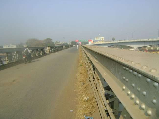 kalyan durgadi old bridge