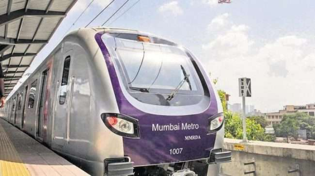 standing committee approved metro 3 project of Pune