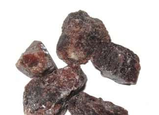Black Salt