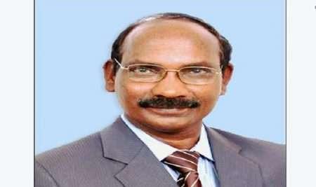 Chairman ISRO