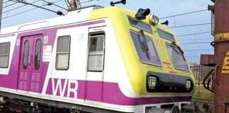 Mumbai-western-railway