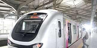 Shivaji Nagar, Hinjewadi Metro bhumi pujan