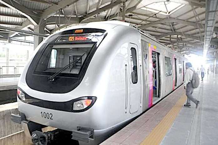Metro-9 will make mumbaikars travel more easy.Dahisar-Mira-Bhayander Metro-9 and Andheri-Mumbai Inernational Airport T-2 metro line to be completed by 2022.