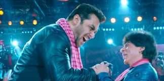 ShahRukh Khan Zero teaser