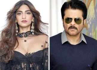 Sonam-Kapoor and Anil-Kapoor