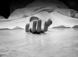 9 year old girl death due to falling under tanker