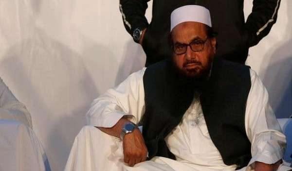 Jamaat-Ud-Dawa chief Hafiz Saeed