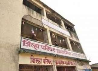 District Councils schools