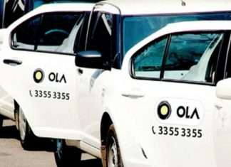 Ola-Uber Taxi Drivers will Strike