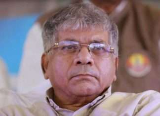Prakash Ambedkar slams Shivsena as two mouth snakes