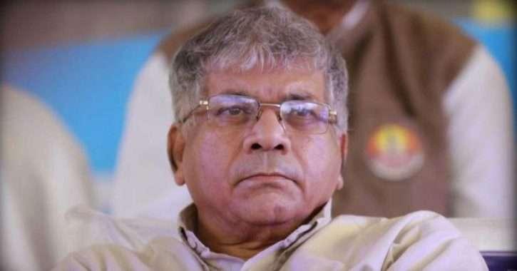 Prakash Ambedkar slams Shivsena as two mouth snakes