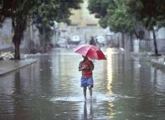 Imd predicts rain in mumbai on 26th june 2019