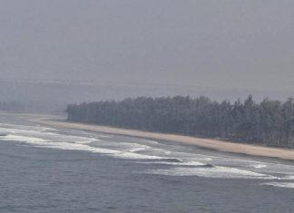 ratnagiri aare ware beach