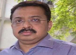 sanjay gharat