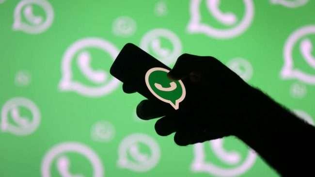 whatsapp backup settings