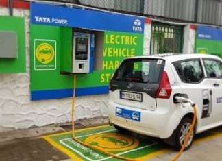 MSEDCL set up 500 electric charging centers