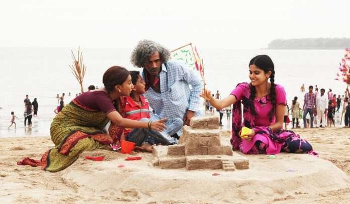 makarand deshpande and kranti redkar new marathi movie trakbhar swapna movie is comming on 24 august