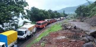 mumbai goa highway