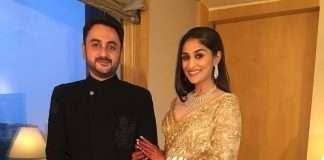 Poorna Patel Wedding