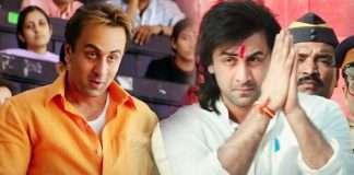 Ranbir Kapoor as Sanjay Datt