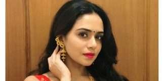 amruta khanvilkar sister baby shower