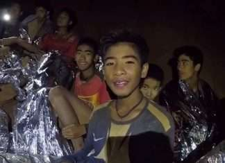 4 more boys rescued