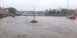 godavari river flood